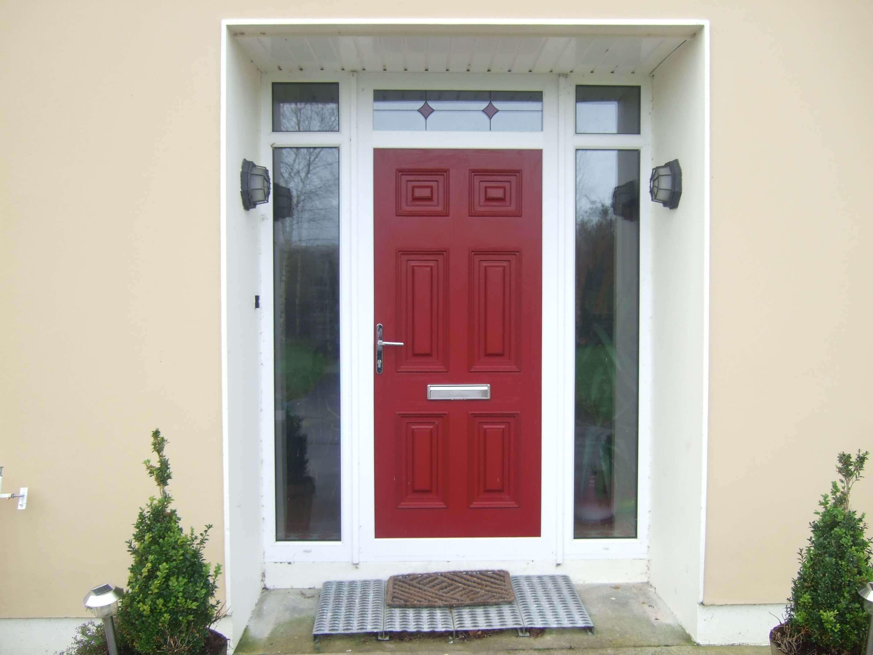 Elite Composite Doors Cardiff & Composite Doors Cardiff | Composite Front Doors Cardiff