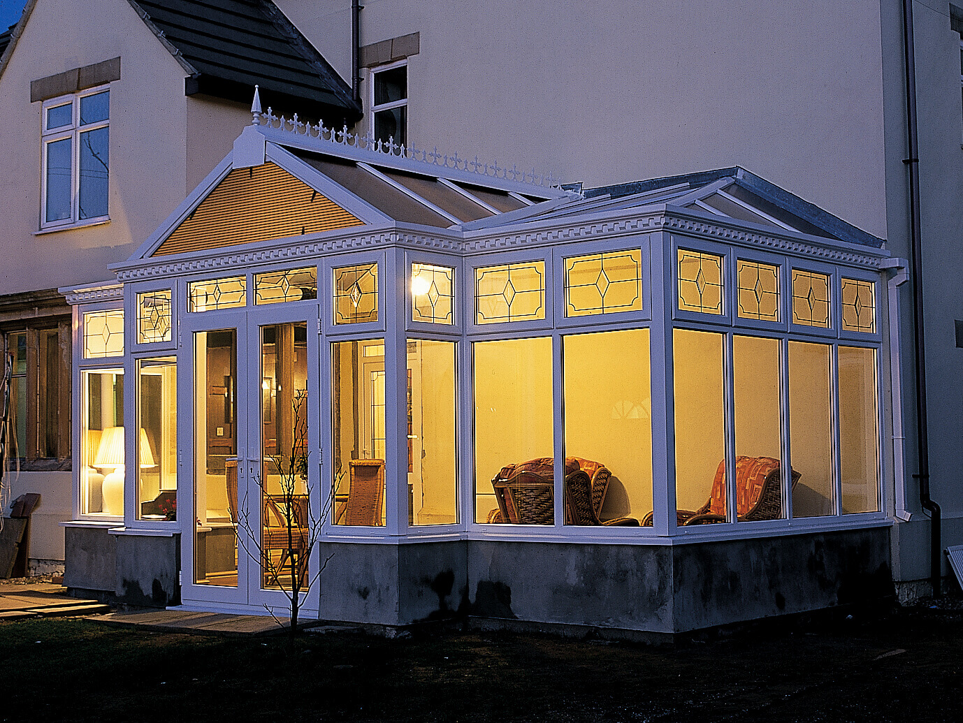 Conservatory Prices Cardiff