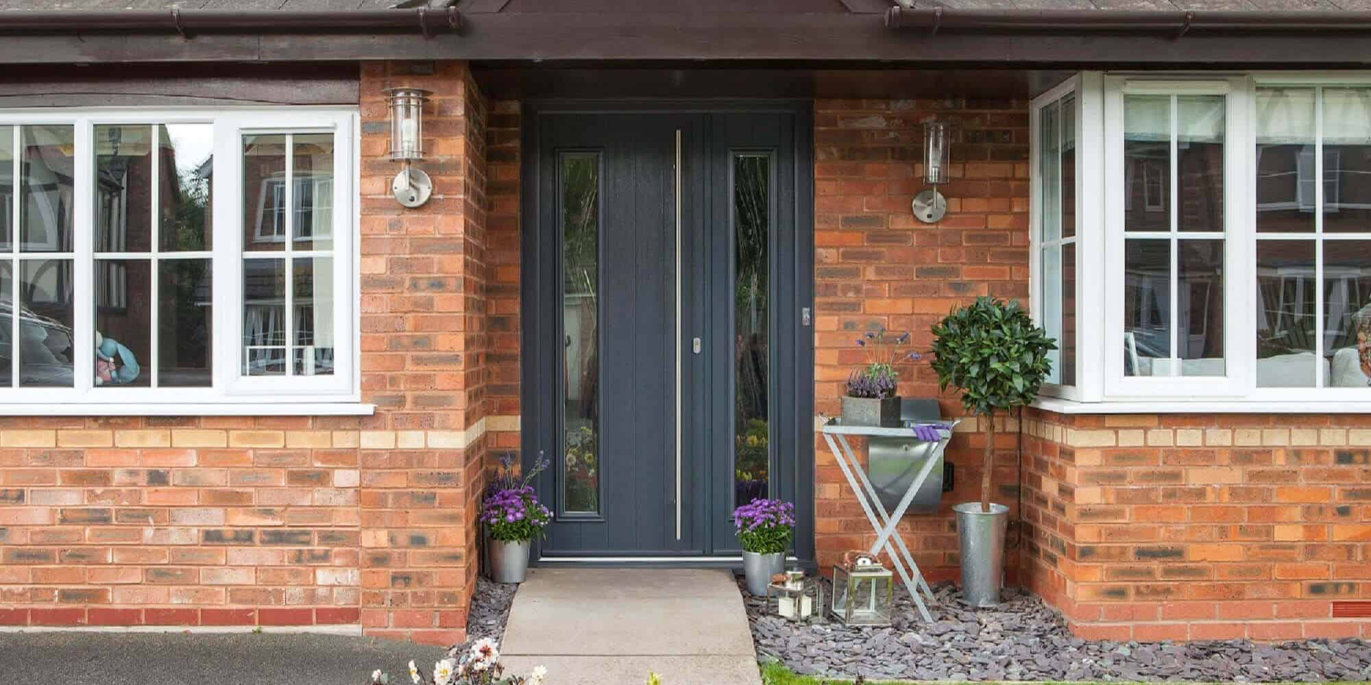 Elite Composite Doors Cardiff