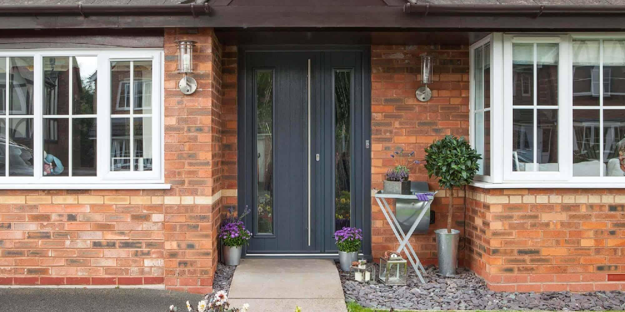 Elite Composite Doors Cardiff