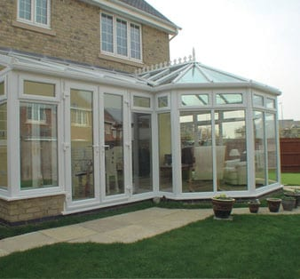 Conservatories Cardiff