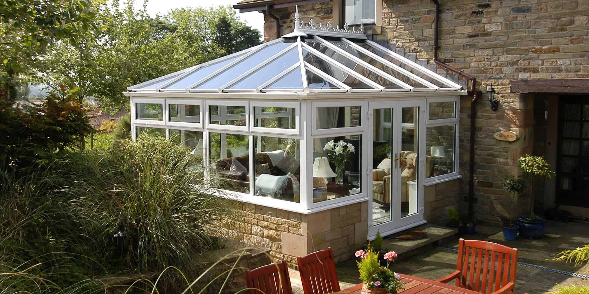 Conservatory Designers Cardiff