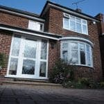 upvc doors and windows Cardiff