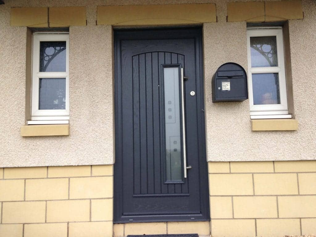 Elite Composite Doors
