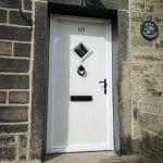 UPVC Front Door Cardiff