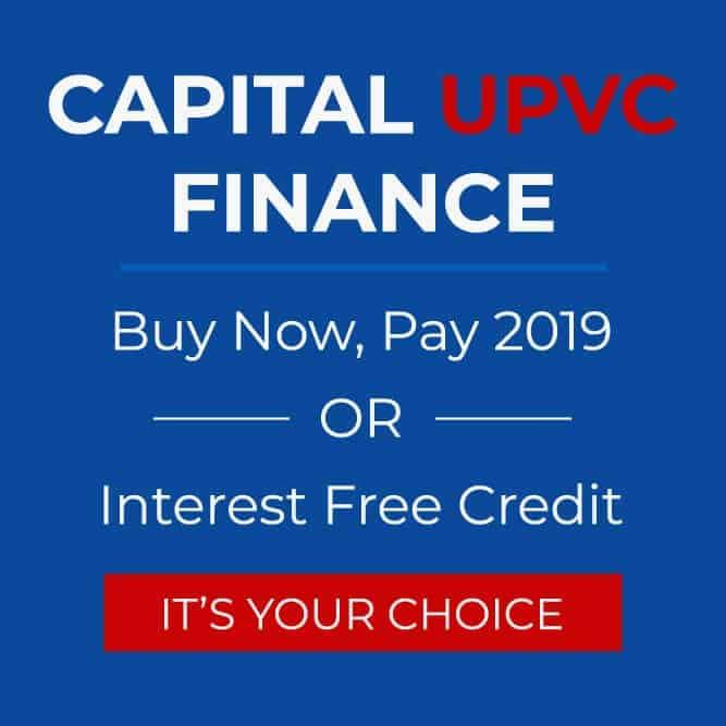 Finance With Capital UPVC