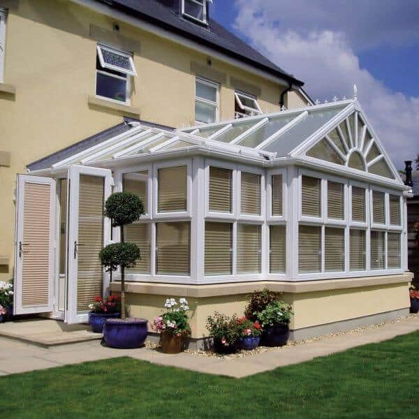 Gable Conservatory Cardiff