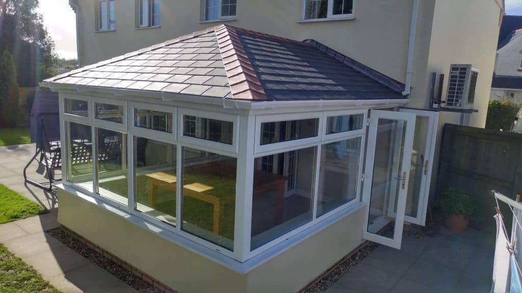 Leka Roof Cardiff