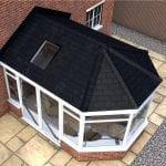 Conservatory Leka Roof Cardiff