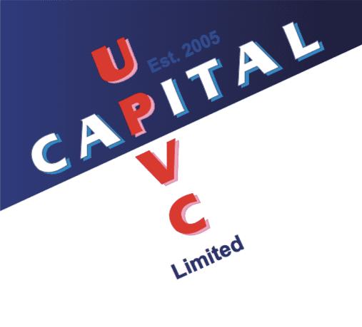 Capital UPVC New Logo