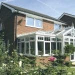 P Shaped Conservatory Cardiff