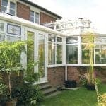 Cardiff P Shaped Conservatory