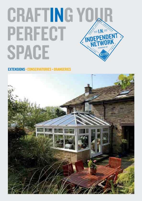 Veka Conservatories Cardiff