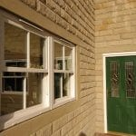 Vertical Slider Windows Cardiff