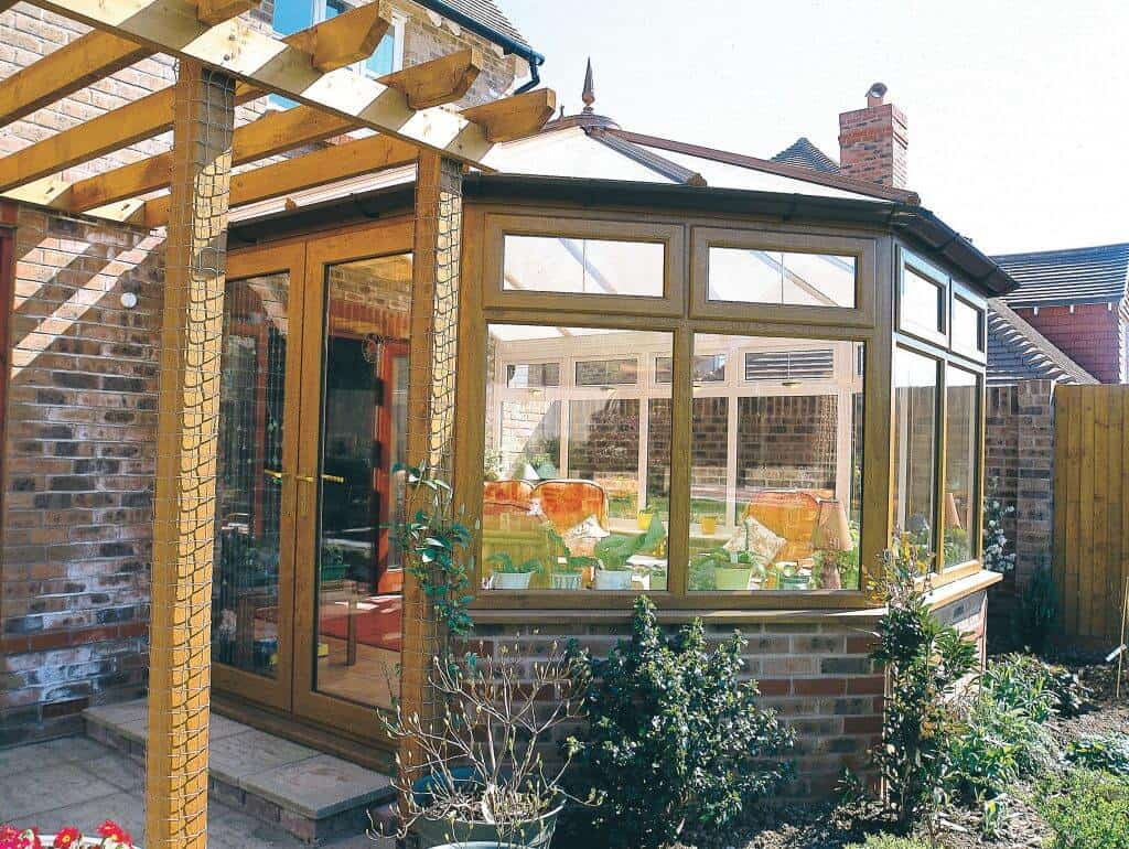 Victorian Conservatories Cardiff Enquire With Capital Upvc