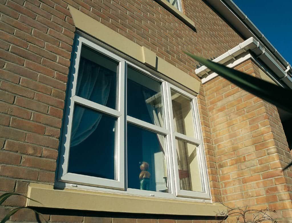 UPVC Casement Windows Cardiff