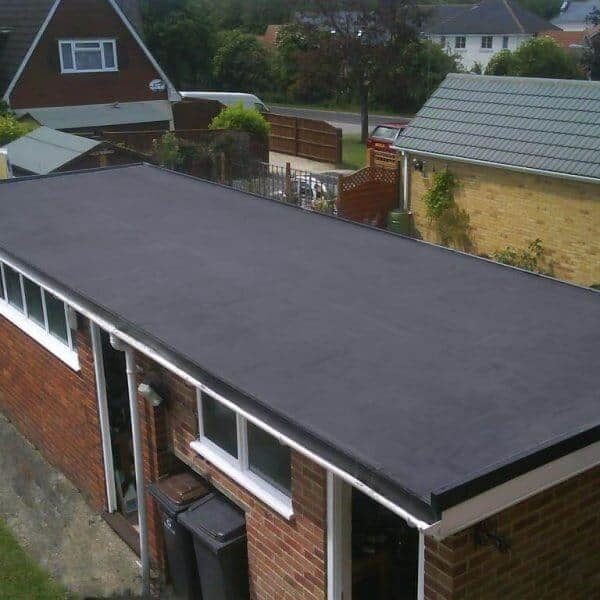 Domestic Roofing Cardiff