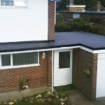 Garage Roofing Cardiff