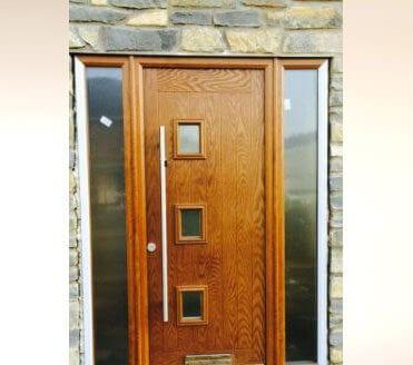 Composite Doors - Capital UPVC