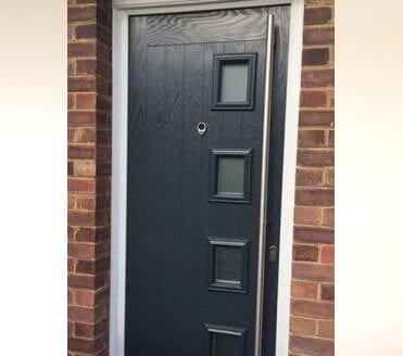 Elite Composite Door Cardiff