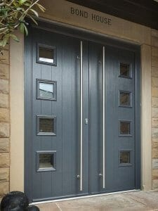 Composite Front Doors Near Me Cardiff