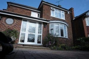 Composite Front Doors South Wales