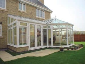 Conservatory Specialists Wales
