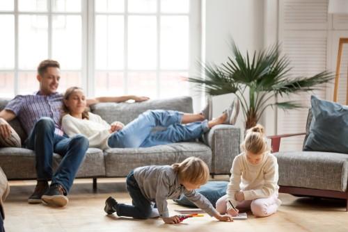 Home Improvement 2020