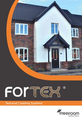 Fortex Cladding Cardiff