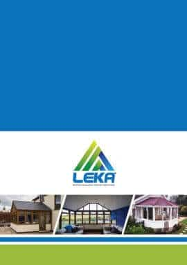 Leka Roof Systems Cardiff