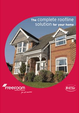 Roofline Installation Cardiff