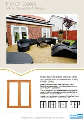 UPVC Vertical Sliders Cardiff